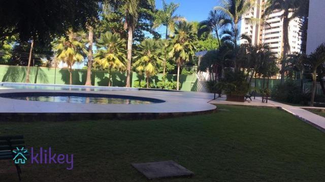 Apartamento à venda com 3 dormitórios em Varjota, Fortaleza cod:7382 - Foto 7
