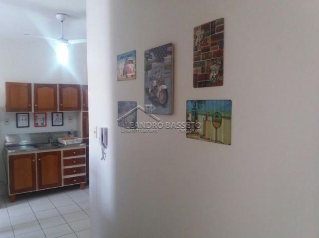Apartamento à venda com 2 dormitórios em Ingleses, Florianópolis cod:1413 - Foto 5