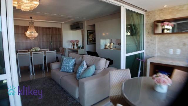 Apartamento à venda com 3 dormitórios em Fátima, Fortaleza cod:7426 - Foto 3
