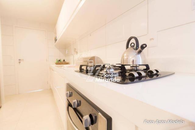 Imperator apartamento com 3 dormitórios à venda, 138 m² por r$ 950.000 - guararapes - fort - Foto 20