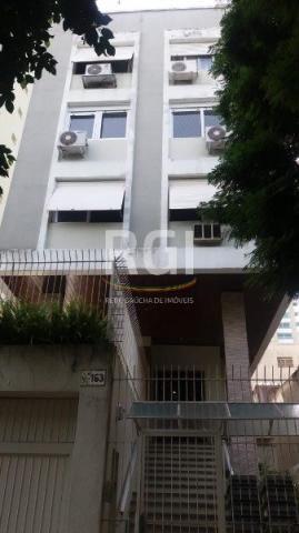 Apartamento à venda com 5 dormitórios em Petrópolis, Porto alegre cod:IK31175