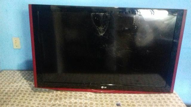 TV LG modelo 42 LG80FD - Foto 3