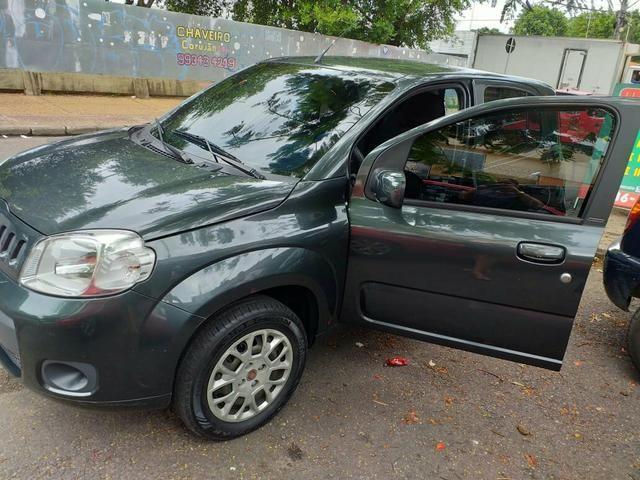 Fiat/UNO Vivace 1.0 - Foto 3