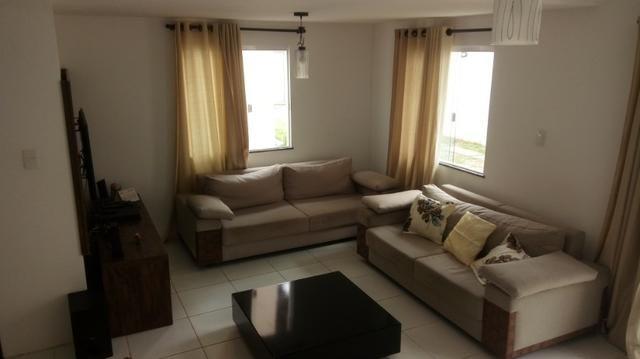 Casa de quatro quartos em Lauro de Freitas - Foto 7