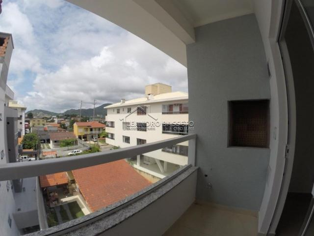 Apartamento à venda com 2 dormitórios em Ingleses, Florianópolis cod:1476 - Foto 9