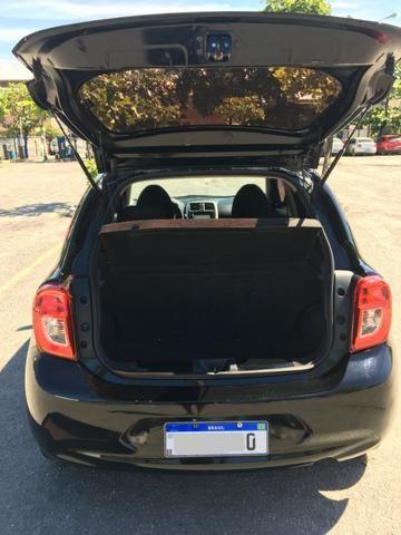 Nissan New March S 1.0 16/17 - IPVA 2020 Já foi PAGO! - Foto 11