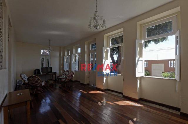 Casa estilo Colonial na Ribeira - Foto 15