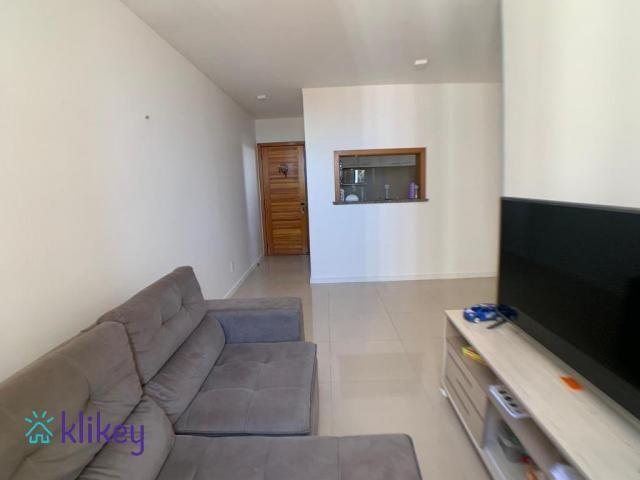 Apartamento à venda com 3 dormitórios em Papicu, Fortaleza cod:7446 - Foto 12