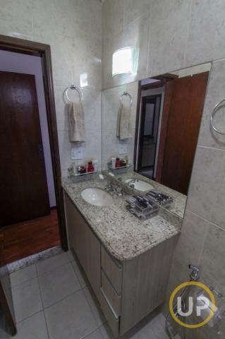Apartamento à venda com 4 dormitórios em Alto barroca, Belo horizonte cod:UP6661 - Foto 9