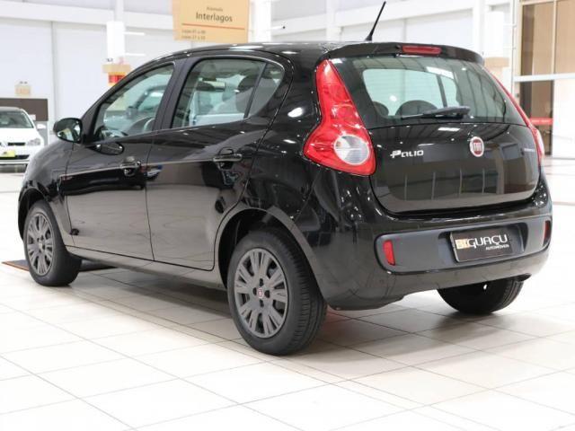 Fiat Palio ESSENCE Dualogic 1.6 Flex 16V 5p - Foto 5