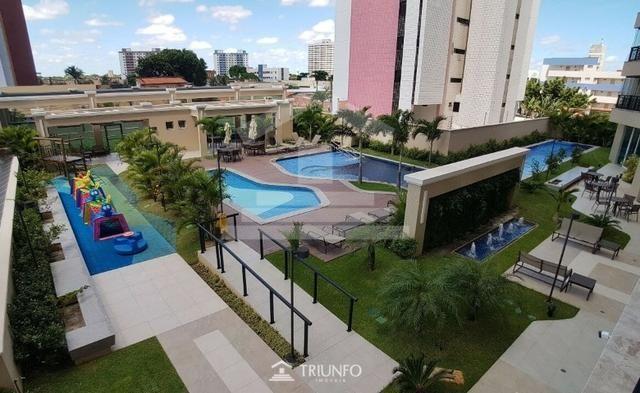 (EXR) Apartamento de 203m² no Bairro de Fátima de 4 suítes [TR14996]