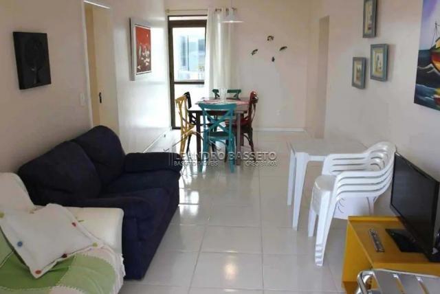 Apartamento à venda com 3 dormitórios em Ingleses, Florianópolis cod:1369 - Foto 4