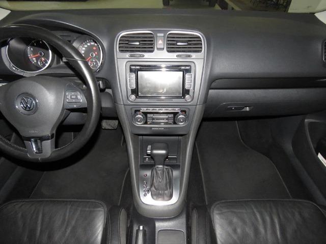 Volkswagen Jetta 2.5 I Variant 20v 170cv 4p Tiptronic Aut Top de Linha C/ Teto Solar - Foto 11