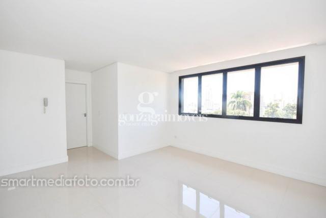 Apartamento à venda com 1 dormitórios em São francisco, Curitiba cod:864 - Foto 2
