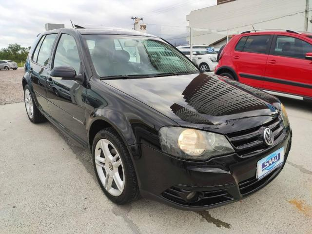 Volkswagen Golf 2.0 Black Edition - Foto 2