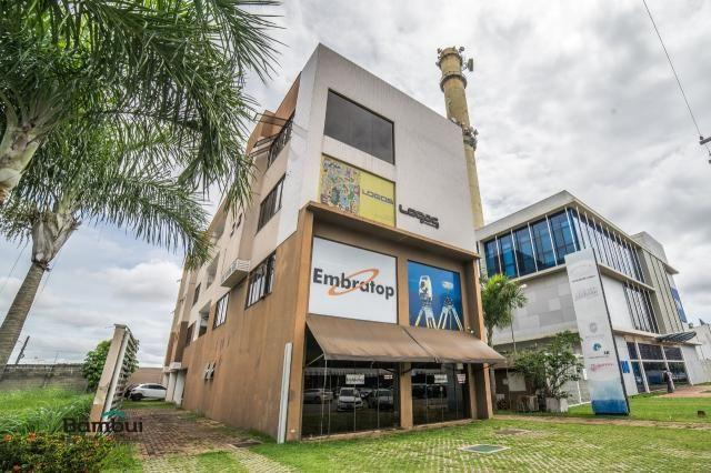 Prédio inteiro à venda em Condomínio cidade empresarial, Aparecida de goiânia cod:60208258 - Foto 2