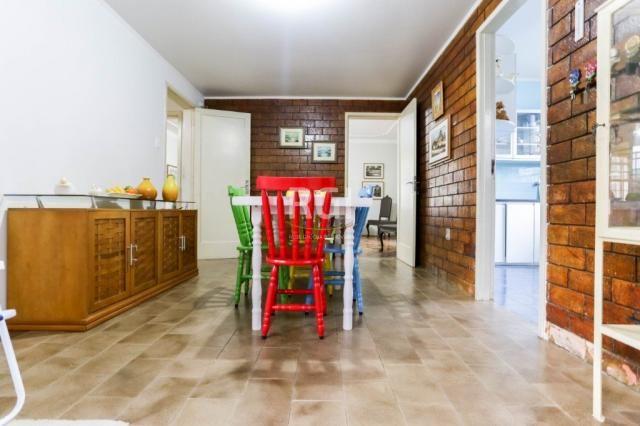 Casa à venda com 5 dormitórios em Petrópolis, Porto alegre cod:LI50877800 - Foto 15