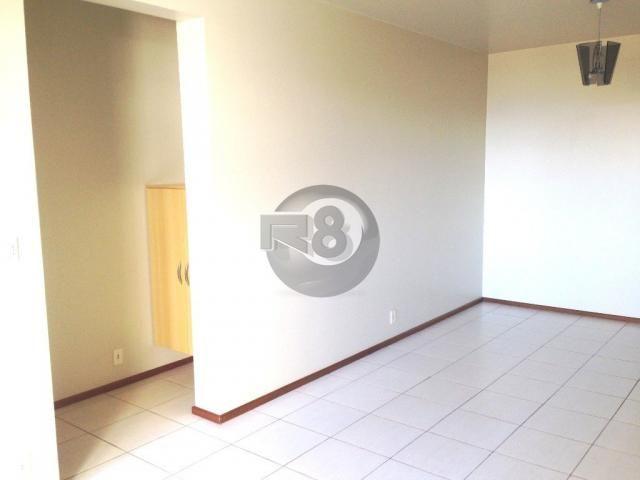 Apartamento à venda com 2 dormitórios em Centro, Florianópolis cod:1265 - Foto 14