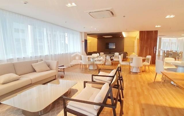 (JAM)TR36934 Apartamento a venda no Meireles oportunidade com 225 m² 4 Suites 5 vagas - Foto 5
