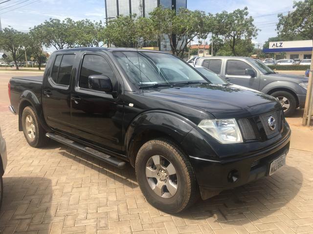 Nissan Frontier 2011/2012