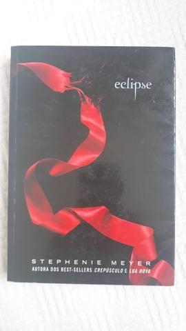 Livro eclipse NOVO