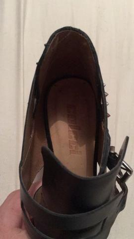 Sapato colcci 37 edição limitada