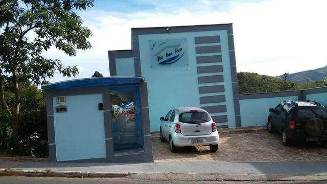 Casa à venda com 5 dormitórios em Vila dos engenheiros, Ouro preto cod:26144 - Foto 7