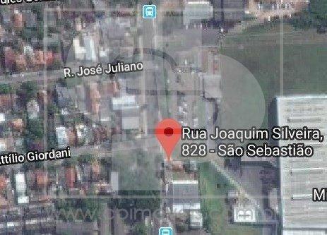 Terreno à venda em São sebastião, Porto alegre cod:10337 - Foto 2