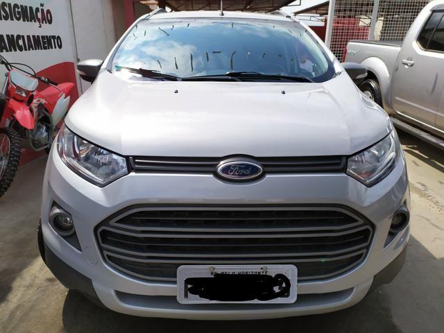 Ford ecosport freestyle 1.6 , revisões na concessionária - Foto 3