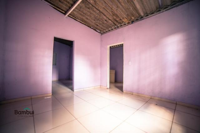 Casa para alugar com 2 dormitórios em Setor hugo de morais, Goiânia cod:60208060 - Foto 13