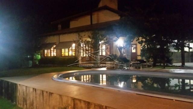Casa à venda com 5 dormitórios em Ingleses do rio vermelho, Florianópolis cod:892 - Foto 11