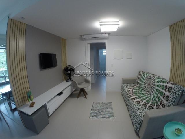 Apartamento à venda com 3 dormitórios em Ingleses, Florianópolis cod:1305 - Foto 10