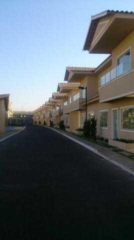Casa em condomínio com 3 quartos no R- Vilar Primavera - Bairro Setor Castelo Branco em Go - Foto 16