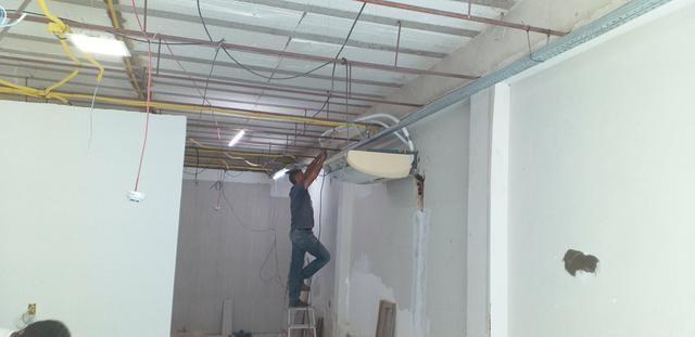 J N ar refrigeração e climatização * - Foto 2