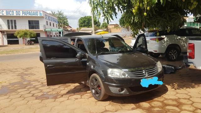 Renault logan 1.6 2012 - Foto 4