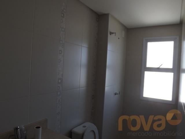 Apartamento à venda com 5 dormitórios em Jardim goiás, Goiânia cod:NOV235500 - Foto 5