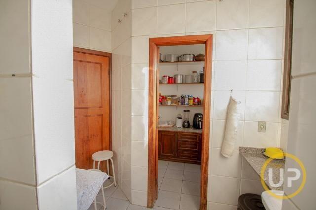 Apartamento à venda com 4 dormitórios em Prado, Belo horizonte cod:UP5623 - Foto 14