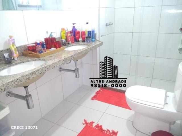 Soneto Residencia | 121 m² / Lazer Completíssimo - Foto 6