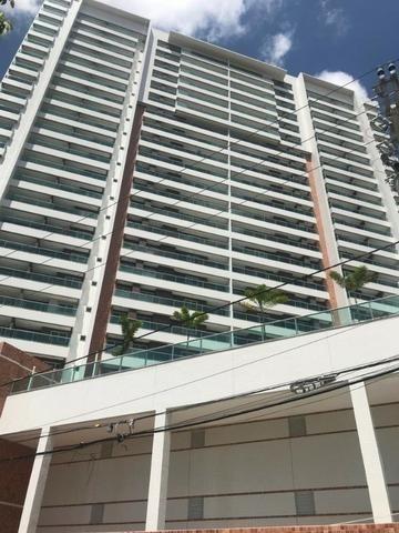 Apartamento com 3 dormitórios à venda, 87 m² Parquelândia - Fortaleza/CE - Foto 4