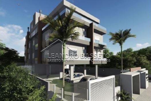 Apartamento à venda com 2 dormitórios em Ingleses, Florianópolis cod:1891 - Foto 4