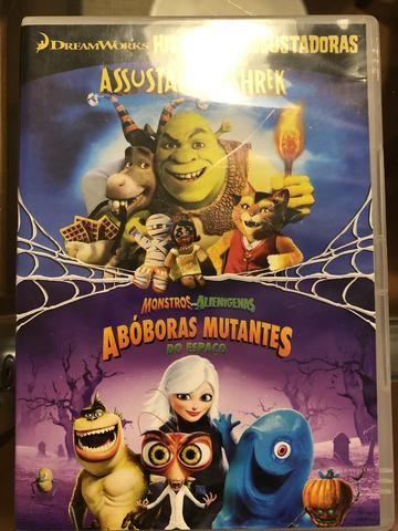 Combo 7 DVDs: veja descrição! Originais! - Foto 3