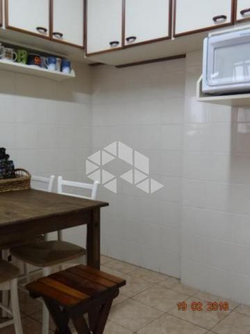 Apartamento à venda com 3 dormitórios em Jardim lindóia, Porto alegre cod:AP11429 - Foto 6