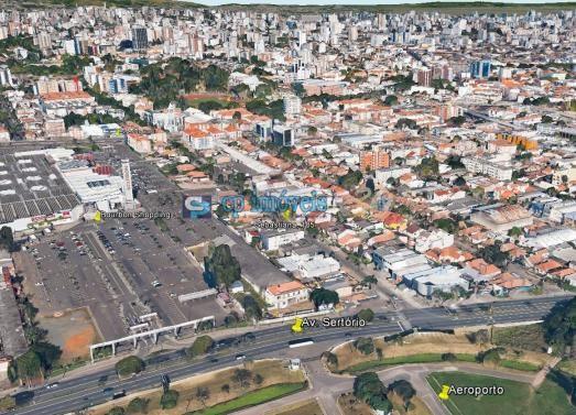 Terreno à venda em São joão, Porto alegre cod:7327 - Foto 2