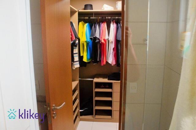 Apartamento à venda com 3 dormitórios em Fátima, Fortaleza cod:7443 - Foto 18