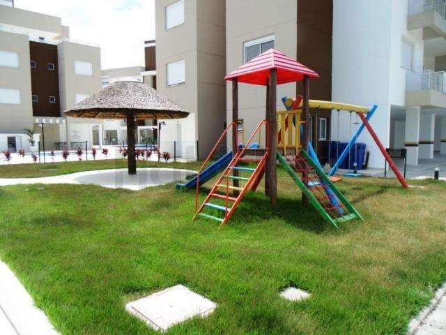Apartamento à venda com 1 dormitórios em Campeche, Florianópolis cod:402 - Foto 16