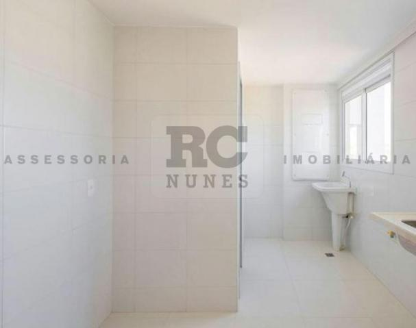 Apartamento à venda, 3 quartos, 2 vagas, prado - belo horizonte/mg - Foto 5