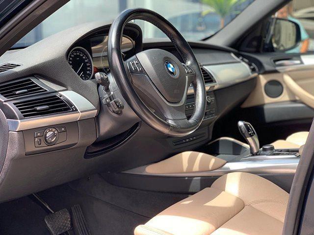 BMW X6 2012/2013 3.0 35I 4X4 COUPÉ 6 CILINDROS 24V GASOLINA 4P AUTOMÁTICO - Foto 4