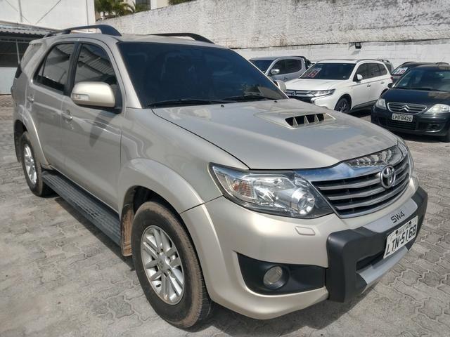 Hilux Sw4 3.0 SRV 4x4 Diesel 2013 - Concessionaria Mitsubishi Raion - Foto 3