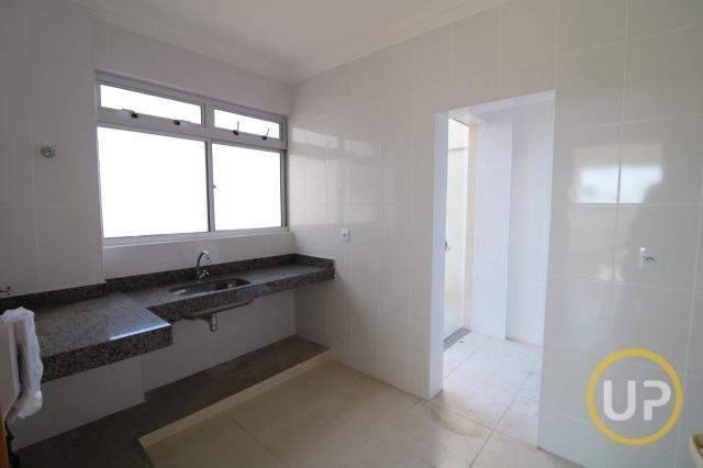 Apartamento à venda com 3 dormitórios em Alto caiçaras, Belo horizonte cod:UP7124 - Foto 14