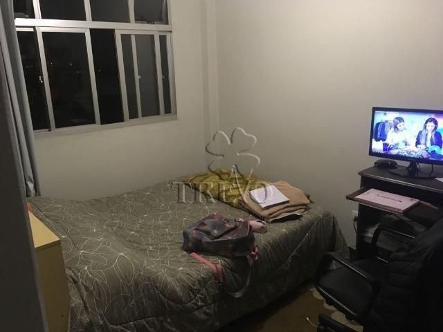 Apartamento à venda com 3 dormitórios em Cidade industrial, Curitiba cod:1222 - Foto 9